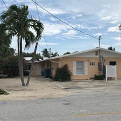 Multi-family Home for sale in 430 9Th Street, Florida Keys, FL, 33051