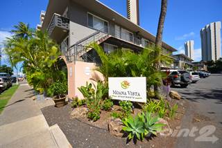Apartment for rent in Moana Vista Apartments - Studio, Honolulu, HI, 96815