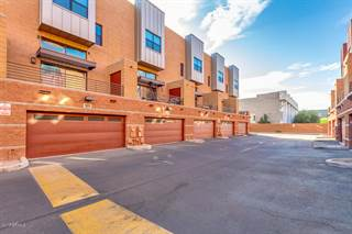 Townhouse for sale in 330 S FARMER Avenue 105, Tempe, AZ, 85281