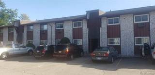 Condo for sale in 7485 WOODVIEW Street, Westland, MI, 48185