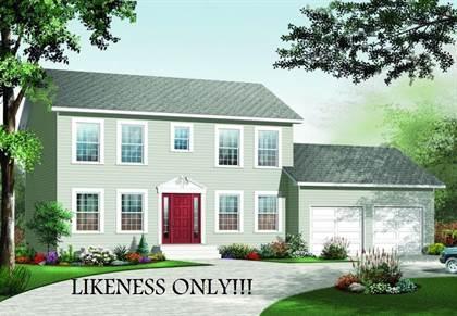 Residential Property for sale in tbd Hillside Drive, Franklin, VT, 05450