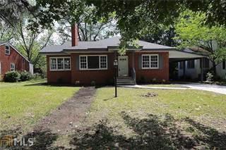 Single Family for sale in 217 E 60th St, Savannah, GA, 31405