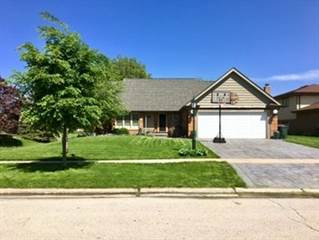 Single Family for sale in 14831 RIDGEWOOD Drive, Oak Forest, IL, 60452