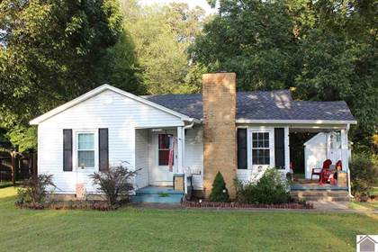Residential Property for sale in 211 Irvan Street, Murray, KY, 42071