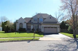Single Family for sale in 1991 Ridge Hill Drive, Toms River, NJ, 08755
