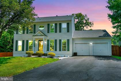 Residential Property for sale in 5 CROSSWOOD PLACE, Stafford, VA, 22554