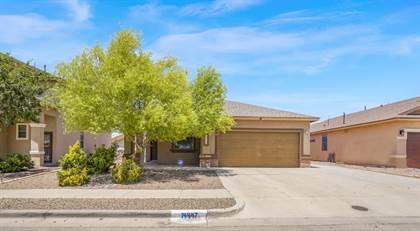 Residential Property for sale in 14447 MIGUEL TERRAZAS, El Paso, TX, 79938