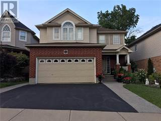 Single Family for rent in 222 DOON MILLS Drive, Kitchener, Ontario, N2P2R9