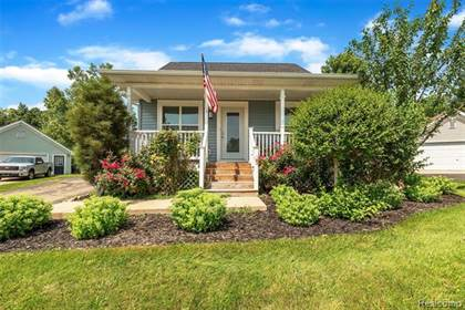 Residential Property for sale in 392 VENTNOR, Howell, MI, 48843