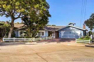 Single Family for sale in 4260 Cobalt Dr, La Mesa, CA, 91941