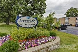 Apartment for rent in Harbor Lake, Waukegan, IL, 60087