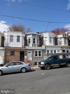 Residential Property for rent in 7275 SAYBROOK AVENUE, Philadelphia, PA, 19142