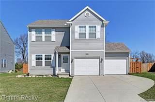 Single Family for sale in 347 SUNBURY Drive, Howell, MI, 48855