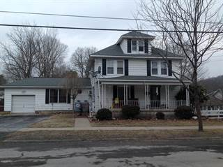 Single Family for sale in 77 Franklin Ave, Tunkhannock, PA, 18657