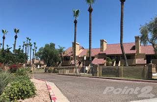 Condo for sale in 4901 S Calle Los Cerros, Tempe, AZ, 85282