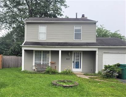 Residential Property for sale in 847 W 60th Place, Merrillville, IN, 46410