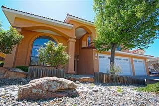 Single Family for sale in 9508 Allande Road NE, Albuquerque, NM, 87109