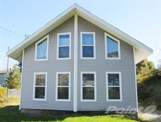 Residential Property for sale in 16-18 Mint Cove Pond Road, Spaniard's Bay, Newfoundland and Labrador