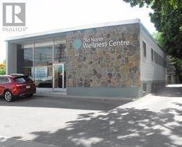 Comm/Ind for rent in 775 WATERLOO STREET , London, Ontario, N6A3W5