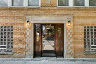 Condo for sale in 3049 West Sunnyside Avenue 1, Chicago, IL, 60625