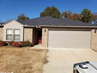 Single Family for sale in 3017 SALINAS DE HILDAGO Boulevard, North Little Rock, AR, 72118