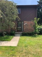 Townhouse for sale in 37957 Joyce Drive 1, Sterling Heights, MI, 48312