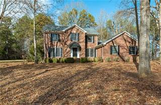 Single Family for sale in 278 Leeward Point Loop, Taylorsville, NC, 28681