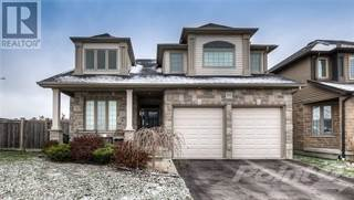 Single Family for sale in 10 Cordell Street, Woolwich, Ontario