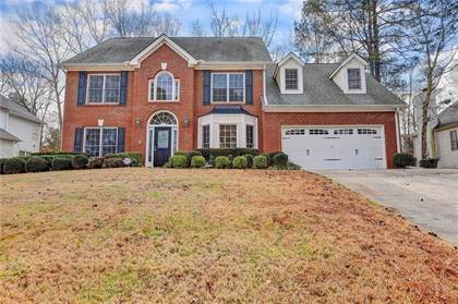 Residential Property for sale in 1020 Whitehawk Trail, Lawrenceville, GA, 30043