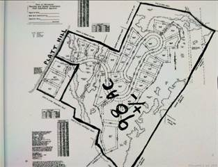 Land for sale in 0 Platt Hill Road, Winchester, CT, 06098