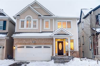 Residential Property for sale in 773 Rosehill Avenue, Ottawa, Ontario, K2S 0X2