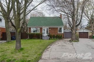 Residential Property for sale in 7 Glen Eden Cres, Toronto, Ontario