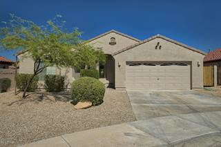 Single Family for sale in 12527 S 175TH Avenue, Goodyear, AZ, 85338