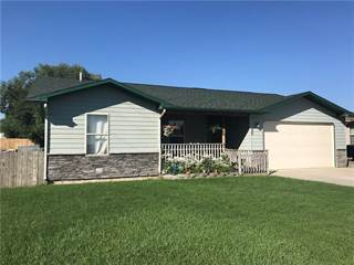 Single Family for sale in 10 HARMS STREET, Absarokee, MT, 59001