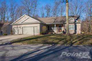 Residential Property for sale in 50681 Hidden Forest Dr., South Bend, IN, 46628