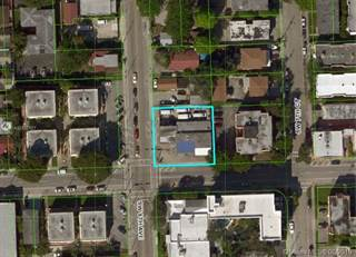 Comm/Ind for rent in 543 SW 8 Ave, Miami, FL, 33130