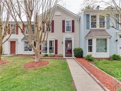 Residential Property for sale in 404 Arabian Circle, Yorktown, VA, 23693