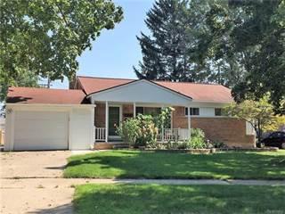 Single Family for sale in 23560 LOOMIS Court, Farmington, MI, 48336