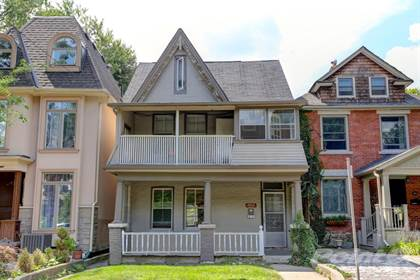 Residential Property for sale in 392 Quebec Avenue, Toronto, Ontario, M6P 2V4