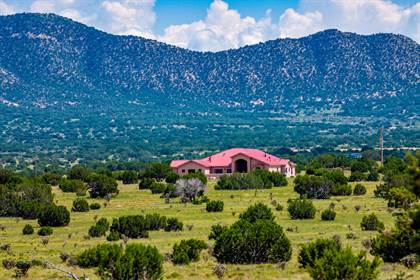 Residential Property for sale in 337 Scholle Road, Socorro, NM, 87801