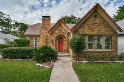 Residential for sale in 919 Salmon Drive, Dallas, TX, 75208