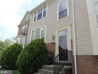 Townhouse for rent in 7653 BLUEBERRY HILL LANE, Ellicott City, MD, 21043