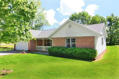 Residential Property for sale in 100 Crest Street, Marble Hill, MO, 63764