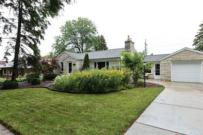 Residential Property for sale in 3954 S 56th St, Milwaukee, WI, 53220