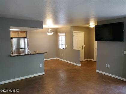 Residential Property for sale in 101 S Players Club Drive 21103, Tucson, AZ, 85745