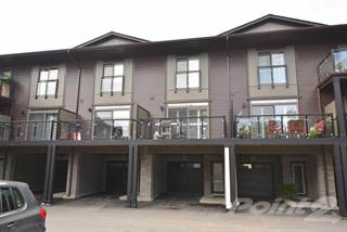 Townhouse for sale in 23 Echovalley, Hamilton, Ontario