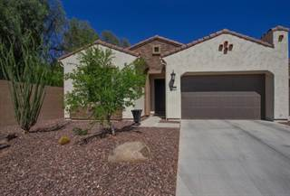 Townhouse for sale in 4045 N 163RD Drive, Goodyear, AZ, 85395