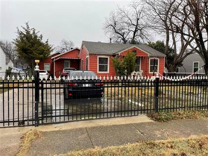 Residential Property for sale in 1507 Engle Avenue, Dallas, TX, 75224