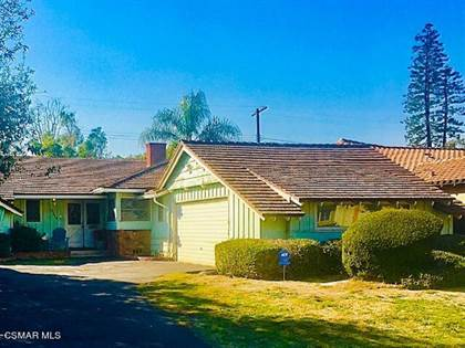 Residential Property for sale in 6643 Whitaker Avenue, Lake Balboa, CA, 91406