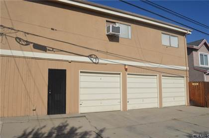 Multifamily for sale in 1610 E Carson Street, Long Beach, CA, 90807
